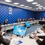 Президиум Генсовета ЕР освободил Железняка от должности заместителя секретаря Генсовета Партии