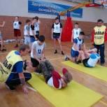Ермишинские школьники сдали нормативы ГТО