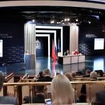 Состоялось расширенное заседание Московского областного Совета руководителей фракций партии «Единая Россия»