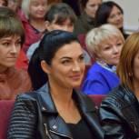 В рамках проекта «Крепкая семья» в Аткарске прошло очередное занятие для родителей