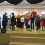 Скопинской детской музыкальной школе имени Анатолия Новикова исполнилось 100 лет