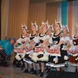 Вадим Смагин организовал гастроли ансамбля «Алтай» на своем округе