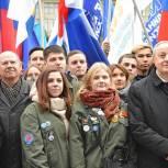 В Саратове в честь праздника прошел фестиваль творчества «В дружбе народов – единство России»