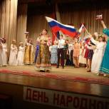 В муниципалитетах прошли праздничные концерты