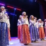 В Касимове и Ухоловском районе поздравили жителей с памятным днем