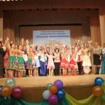 В Чучковском районе состоялся фестиваль национальных культур
