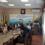 Партийцы Скопинского района избрали делегатов на региональную конференцию