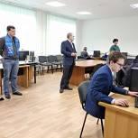 Партийный проект «Новая школа» готовит к работе новых педагогов