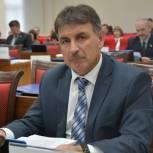 Владимир Иванов: В регионе много малых населенных пунктов, в которых люди должны видеть перспективу улучшения качества жизни