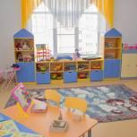 В ближайшие два года в рязанских детских садах будет создано 1460 ясельных мест