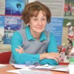 Ирина Штепа: Каждый житель Хабаровского края имеет возможность обратиться в «Единую Россию»