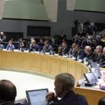 Депутаты городской думы приняли бюджет Тюмени на 2019 год