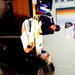 В Ахтубинской местной общественной приемной ЕР приемы провели депутаты районного совета