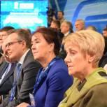 Дискуссионные платформы «Единой России» усовершенствуют в соответствии с основополагающими ценностями Партии