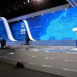 Дмитрий Медведев призвал Партию обновляться для сохранения лидерства и доверия граждан