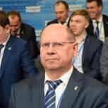 Иван Кузьмин: Всем партийцам необходимо отдавать отчет в своей работе
