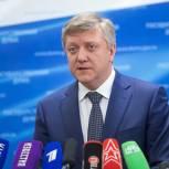 Вяткин: Созданный в России механизм защиты прав человека работает эффективно