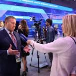 Секретарь Ненецкого реготделения Партии: Необходимо повышать эффективность работы первичек