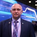 Олег Зацепилин рассказал южноуральским партийцам об итогах работы Съезда