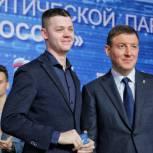 Дмитрий Петрулев: «Лидеры России» и «ПолитСтартап» выявили талантливых управленцев