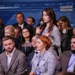 Швецова: Грантовая поддержка повысит активность первичек