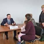 Королёвская «Единая Россия» консультирует жителей по вопросам жилищно-коммунального хозяйства