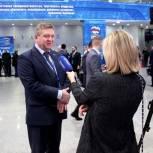 Спикер Собрания НАО: XVIII Съезд «Единой России» стал местом конкретных решений, направленных на человека