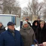 Николай Панков о доме в Елшанке: Володин ставит задачу – строить для людей