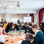 Слет волонтеров в Тегульдете собрал более 80 участников