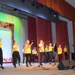 В Шилове подвели итоги Года добровольца