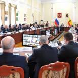 Утверждена Стратегия развития Рязанской области