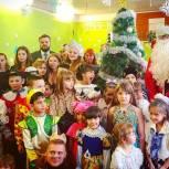 Депутат Госдумы Артём Туров посетил Рославльский и Монастырщинский районы