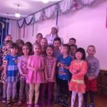 «Единая Россия» встречает Новый 2019 год в Хабаровском крае добрыми делами