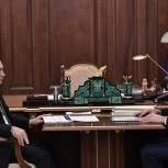 Путин поручил окончательно сформулировать меры по развитию угольной отрасли России