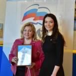 В Ялуторовске открылась выставка в рамках партпроекта «Культура малой Родины»