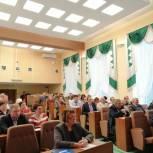 «ЕДИНАЯ РОССИЯ» выявила незаконно выставленные квитанции за вывоз мусора в Усть-Вымском районе