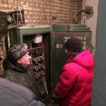 Первомайский район: Андрей Долов оперативно решает проблемные вопросы жителей округа