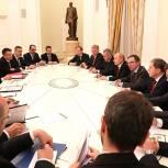 В России пройдет трехсторонний саммит совместно с Ираном и Турцией по Сирии – Путин