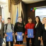 Ольга Швецова провела парламентский урок в Голышмановском агропедколледже