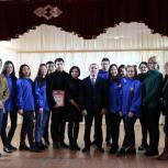 Организованная партийцами акция Добрых дел прошла сегодня в Кетченерах
