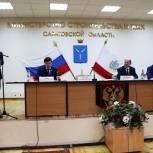 Саратовская область занимает пятое место в ПФО по вводу жилья