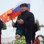 В регионе отметили 135-летие композитора Василия Агапкина