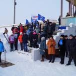 В местных отделениях Партии готовятся к «Лыжне России»
