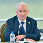 Сергей Корепанов назвал сотрудничество депутатов и губернатора эффективным