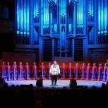 Государственный ансамбль песни и танца Республики Коми «Асъя кыа» впервые выступил на сцене Московского международного Дома музыки