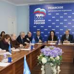 Сергей Васильев стал исполнительным секретарем городского отделения «Единой России»