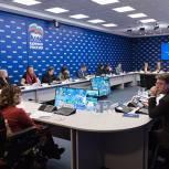 """""""Единая Россия"""" выдвинула ряд предложений к законопроекту о социальном предпринимательстве"""