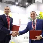 РИФ-2019: Кабинет Министров Чувашской Республики и Ассоциация развития кластеров и технопарков России договорились о сотрудничестве