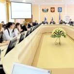 Молодежь Ялуторовска пригласили участвовать в проекте «ПолитСтартап»