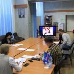 Партийцы Коми проконтролировали вопрос обращения с ТКО